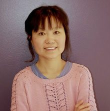 Li Zheng - Boston Acupuncturist